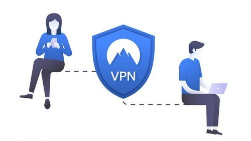 NordVPN is the privacy and security expert